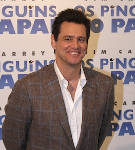 Relativity Buys Into Jim Carrey Heist Comedy 'Loomis Fargo'