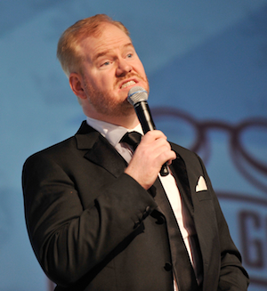 CBS Orders Untitled Jim Gaffigan Project to Pilot
