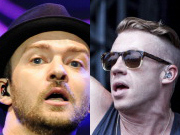 Justin Timberlake, Macklemore & Ryan Lewis Lead MTV VMA Nominations (Complete List)