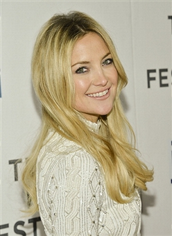 Kate Hudson Joins Zach Braff in Kickstarter Movie 'Wish I Was Here'