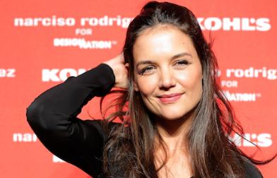 Katie Holmes, James Badge Dale Start Shooting Indie Movie 'Tootaloo'