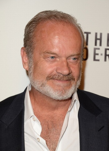 Kelsey Grammer, Martin Lawrence Land Lawyer Comedy at FX