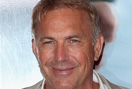 Kevin Costner in Negotiations to Star in Guillermo del Toro's 'Midnight Delivery'