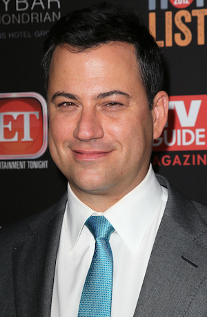 Jimmy Kimmel Slams Leno in Rolling Stone: 'He Totally Sold Out'