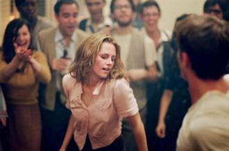 Brad Pitt, Robert Pattinson and Kristen Stewart Headed for Cannes?