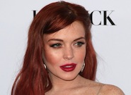 Lindsay Lohan Will Not Be Cast in Ben Affleck's 'Live By Night'