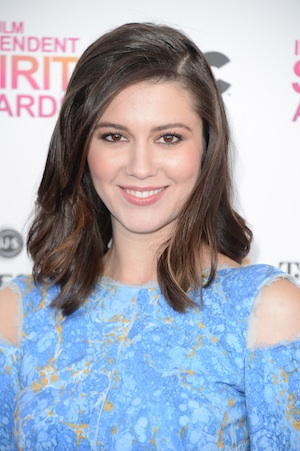 Mary Elizabeth Winstead Joins Logan Marshall Green on Cinemax Pilot 'Quarry' (Exclusive)