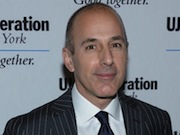 Matt Lauer Denied Interview With Cleveland Kidnapper Ariel Castro (Report)