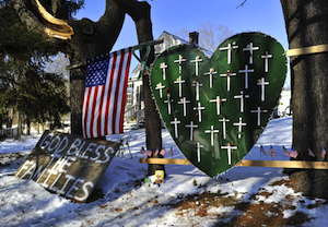 'From Broadway With Love' Benefit Concert Raising Money for Sandy Hook Victims