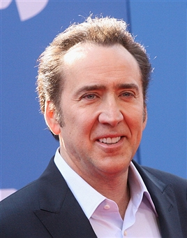 Nicolas Cage Teaming With Terry Zwigoff, Ed Pressman for 'Lost Melody' (Exclusive)