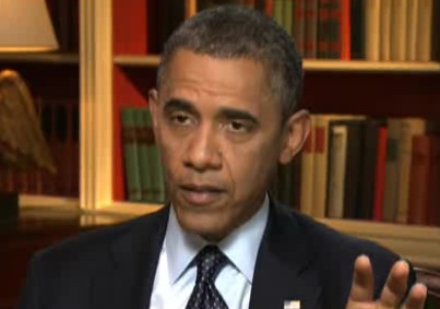 Obama on NSA Leak: Secrets Allowed Us to Kill Bin Laden