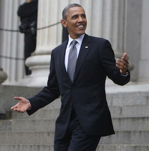 President Obama's Inaugural Playlist Includes Beyoncé, James Taylor and Kelly Clarkson