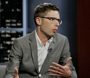'Imagine' Author Jonah Lehrer Resigns From New Yorker, Admits Lying