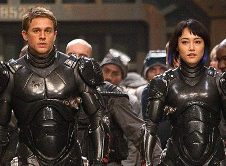 Comic-Con: Gullermo Del Toro Unleashes His 'Robot Porn' Film 'Pacific Rim'