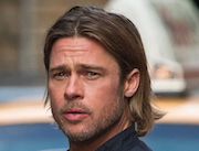 Paramount to Release 'World War Z' in IMAX 3D For 1 Week