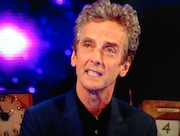 Peter Capaldi Named 12th Doctor Who