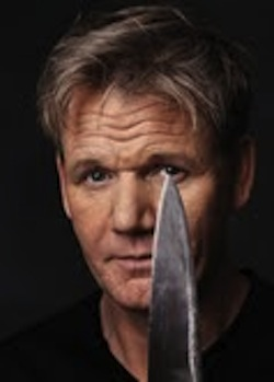 Gordon Ramsay's Recipe for Anger Management