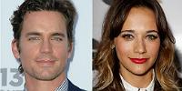Rashida Jones, Matt Bomer Join Seth Rogen, Melissa McCarthy in 'B.O.O.' (Exclusive)