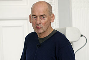 Rem Koolhaas Named Director Venice Biennale Architecture Section