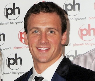 Ryan Lochte Wants a Reality Show, Fashion Line