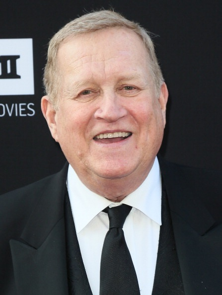 SAG-AFTRA Election: President Ken Howard Re-Elected (Updated)