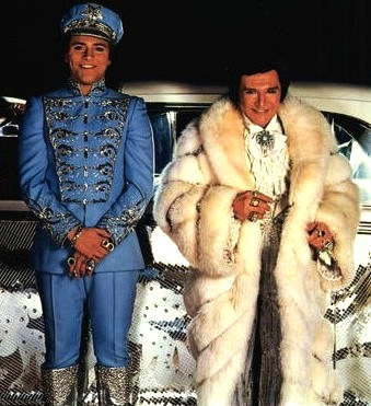 Scott Thorson: How Liberace Protected His 'Big Secret' in the Homophobic '50s