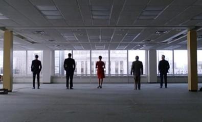 'Mad Men': When a Season Finale Feels Like a Series Finale