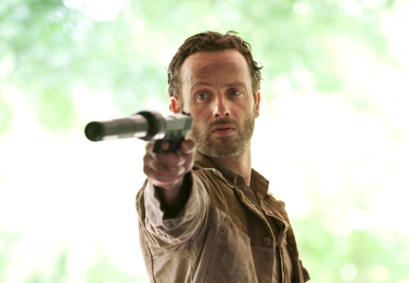 'The Walking Dead' Showrunner Reveals How it Doesn't End