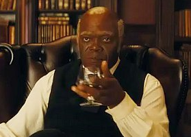'Django Unchained' Preview, Now With More Samuel L. Jackson