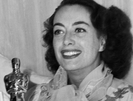 Joan Crawford's 'Mildred Pierce' Oscar Sells at Auction for $426,000