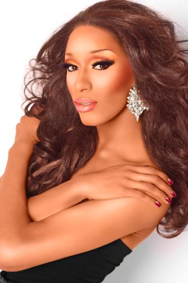 'RuPaul's Drag Race' Star Sahara Davenport Dies