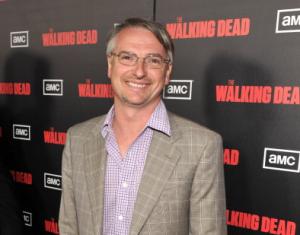 'Walking Dead' Showrunner Glen Mazzara Leaving