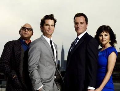 'Suits,' 'White Collar,' 'Necessary Roughness' Get January Return Dates