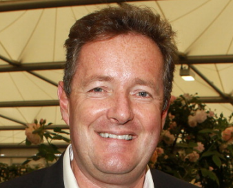 Obama Responds to Petition to Deport Piers Morgan