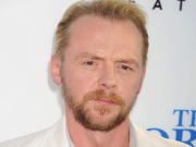Simon Pegg Trashes 'Man of Steel,' 'Transformers' Following His 'F--- You' to 'Star Trek' Critics