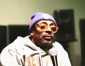 Spike Lee: Quentin Tarantino 'Disrespectful to My Ancestors' With 'Django Unchained'