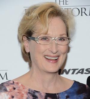 Meryl Streep, Hilary Swank Take On 'The Homesman' With Tommy Lee Jones (Exclusive)