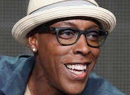 TCA: Arsenio Hall's Late-Night Strategy? 'I Just Have to Be Better Than One Cat That's Out There'