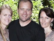 TLC Introduces Progressive Polygamists With 'My Five Wives' (Exclusive)