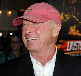 Gene Hackman, Fox Chief Tom Rothman React to Tony Scott's Death (Updated)