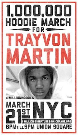 NBC News Fires Producer Over Edited Trayvon Martin Call