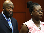 Trayvon Martin's Parents Thank President Obama for 'Beautiful Tribute' to Their Son