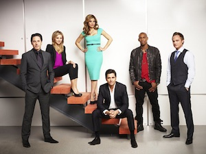 USA's 'Necessary Roughness' Producers Explain Necessary Changes on Season 3