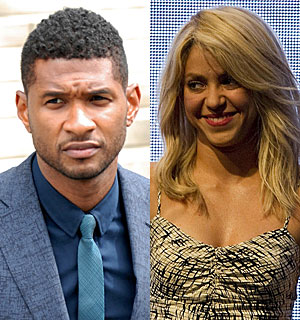 'The Voice' Adds Shakira, Usher as Coaches for Spring Cycle