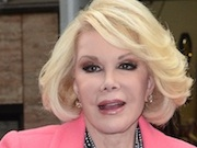 Will Joan Rivers' 'Bulls--t' Comment on WGA 'Fashion Police' Hearing Backfire?