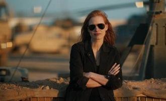 'Zero Dark Thirty' Captures New York Film Critics Awards