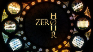 ABC's 'Zero Hour' Will Conclude Conspiracies After Each Season
