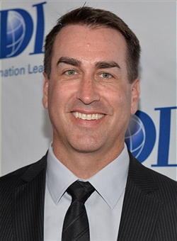 '21 Jump Street' Villain Rob Riggle Joins Fox Comedy 'Let's Be Cops' (Exclusive)