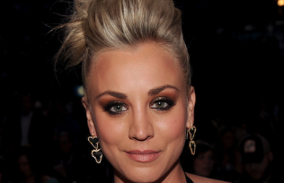 'Big Bang Theory' Star Kaley Cuoco in Talks to Join Kevin Hart-Josh Gad Comedy (Exclusive)