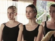 'Bunheads' Canceled by ABC Family